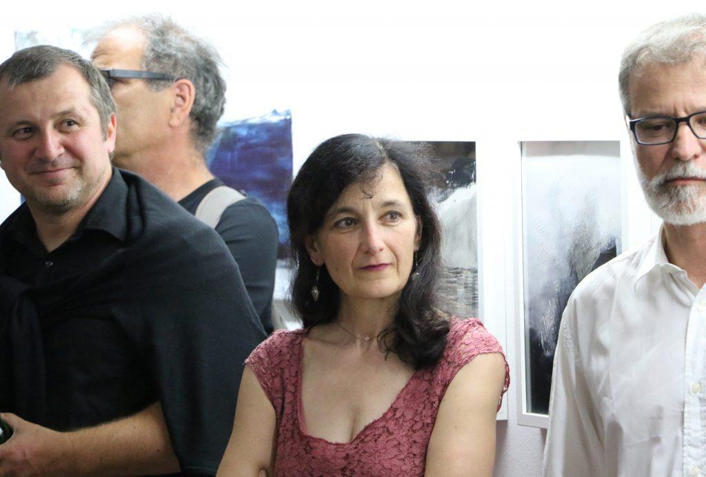 KünstlerInnen: Andreas Röck, Maurizio Bonato, Minu Ghedina, Paolo Pasetti