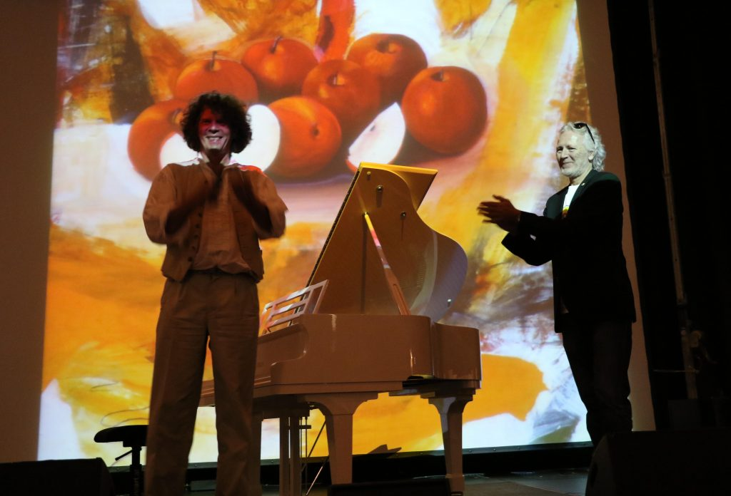 25-Jahr Jubiläum, Ein Konzert unter vielen, Marsilius, 2016