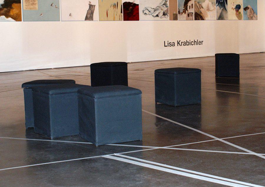 Lisa Krabichler, Fimfest St. Anton a. A., 2017