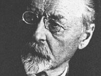 Franz Kranewitter, Dramatiker, 1860 - 1938