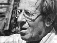 Franz Josef Kranewitter, Akademischer Bildhauer und Maler, 1893 - 1974