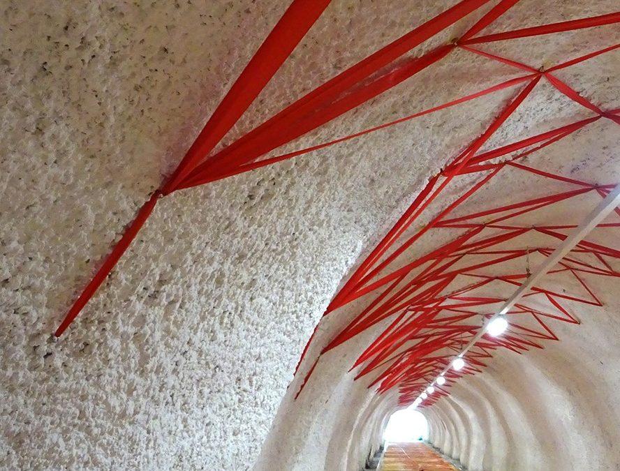 HERMINESTOLLEN 2018 – Kunst im öffentlichen Raum, 20.8. – 9.9.2018