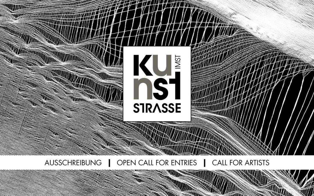 KUNSTSTRASSE IMST 2019 – OPEN CALL FOR ARTISTS