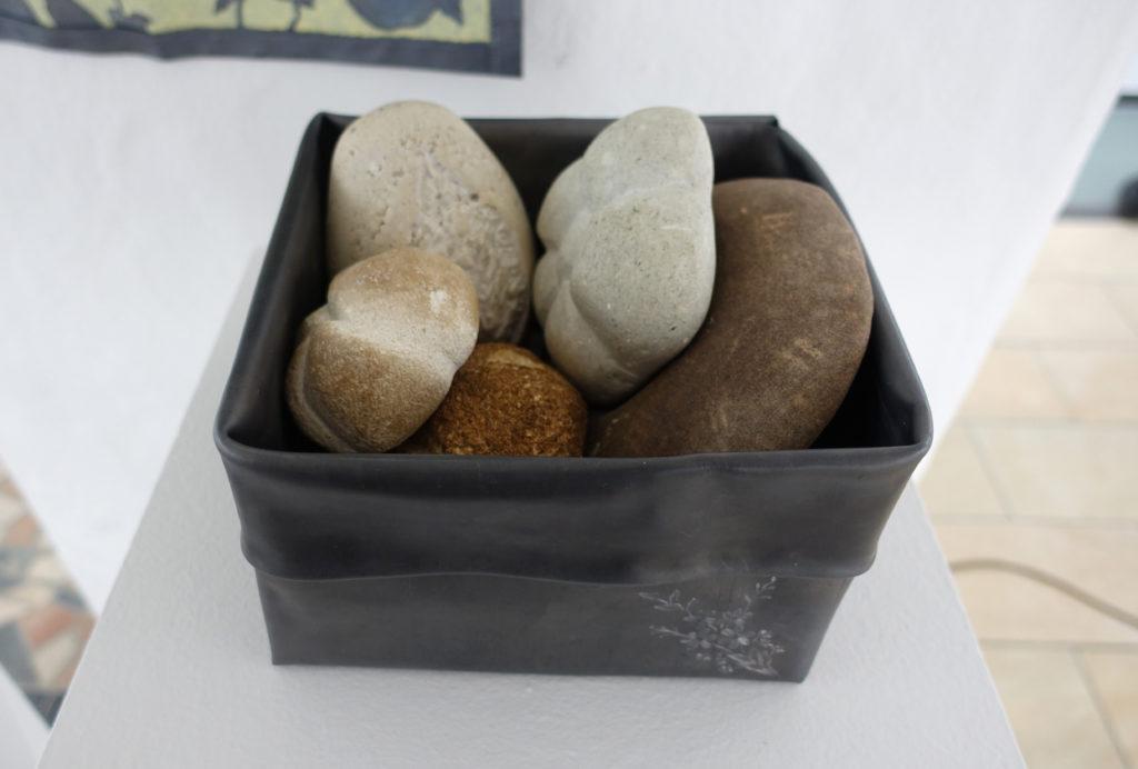 ART-BOX, Daniela Novello, Sum of small things, 2019