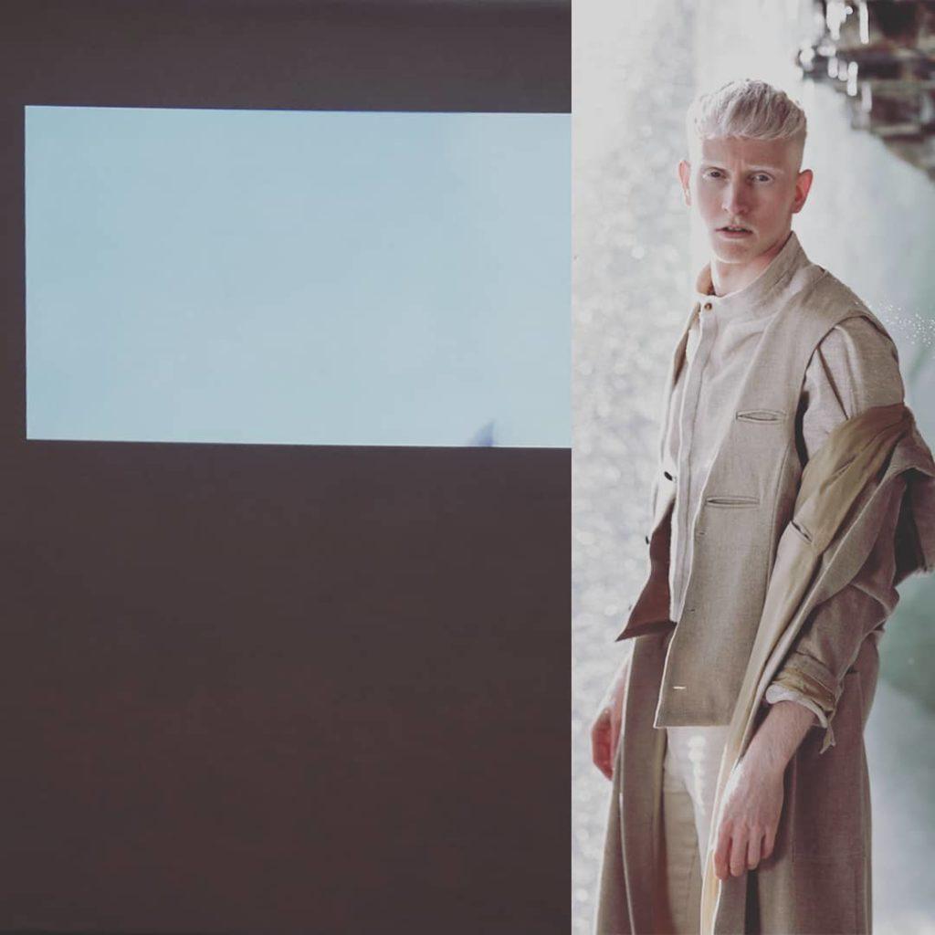 Chó, Haus der Fasnacht, Video und Stills (mit Katja Duftner, Malerei)