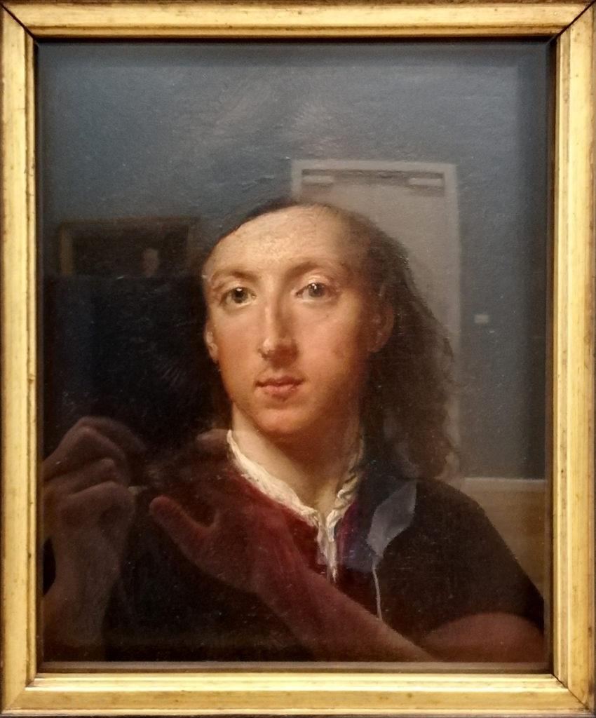 META-SPACE | self in a mirror, Fotografie, Tiroler Landesmuseum Ferdinandeum (David Hover), Innsbruck, 22.5.2020